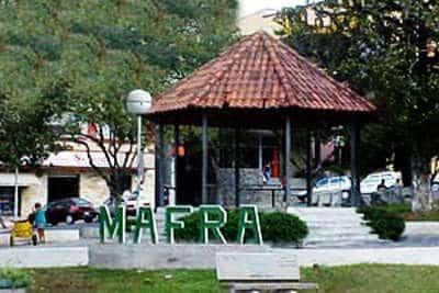CIRETRAN MAFRA – DETRAN SC