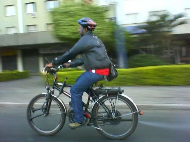 Autorização para Conduzir Ciclomotor – ACC