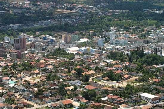CIRETRAN RIO DO SUL – DETRAN SC