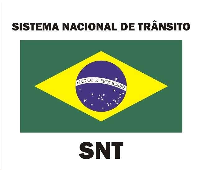 Sistema Nacional de Trânsito – SNT