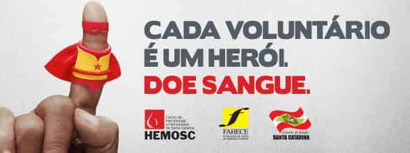 doe sangue hemosc