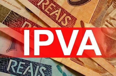 IPVA e LICENCIAMENTO de veículos – ANO 2014