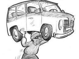 Pagamento IPVA caso de veículo sinistrado não recuperável, furto