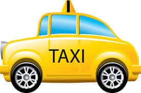 Isenção Veículo -Táxi no IPVA Isenção Veículo. Táxi.