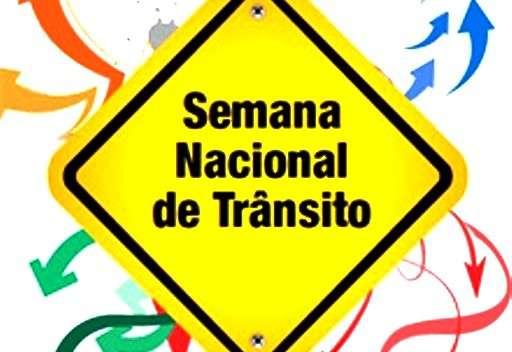 Semana Nacional de Trânsito 2014