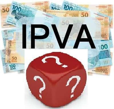 IPVA – Santa Catarina