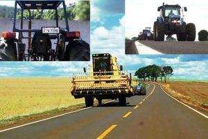 maquinas agricolas ipva emplacamento